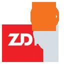 ZDNet/CBSi Logos