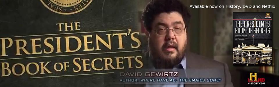 President\'s Book of Secrets